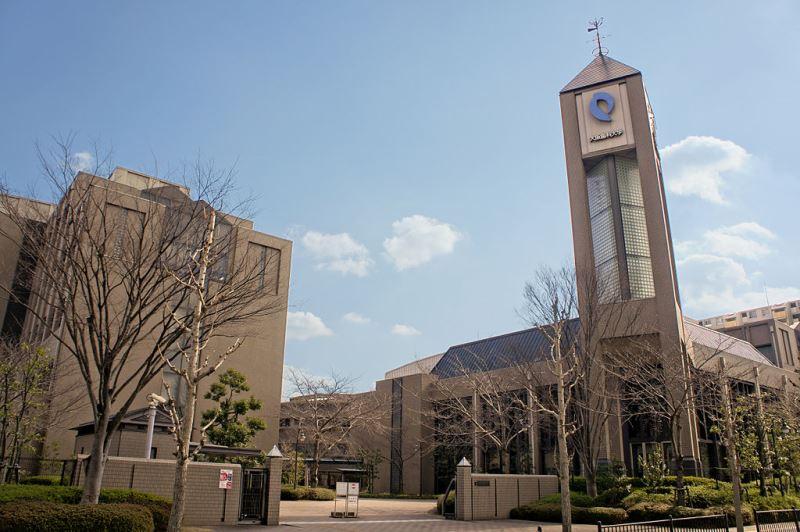 Đại Học Nha Khoa Osaka Nhật Bản – Ngôi Trường Thuộc Top 1 Tại Khu Vực Hirakata