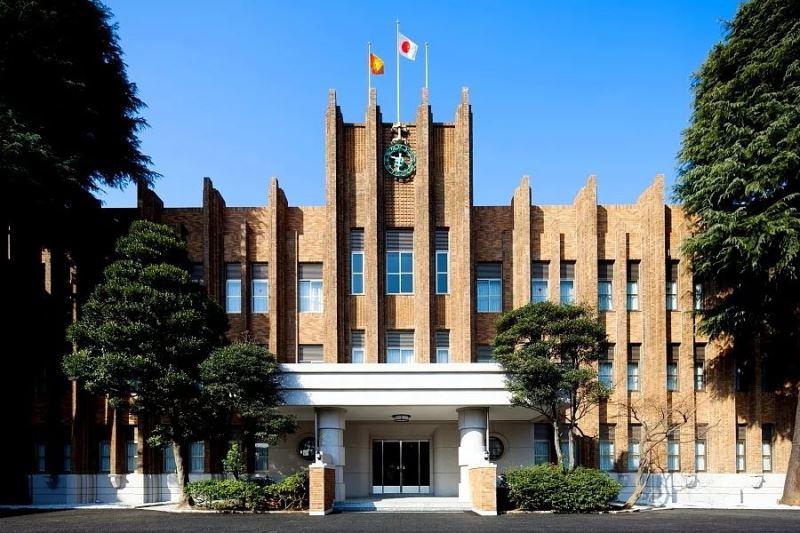Du học Nhật Bản cùng MAP - Đại học Takushoku