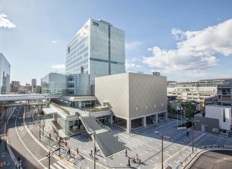 Đại Học Tokyo Denki Nhật Bản – Ngôi Trường Thuộc Top 20 Tại Thủ Đô Tokyo