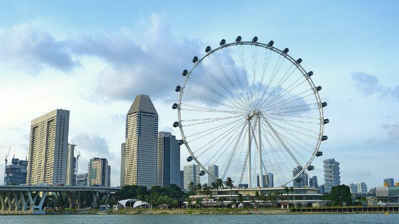 Đại Học Singapore Ngành Điện Ảnh - Top 2 Trường Đào Tạo Ngành Điện Ảnh Tốt Nhất