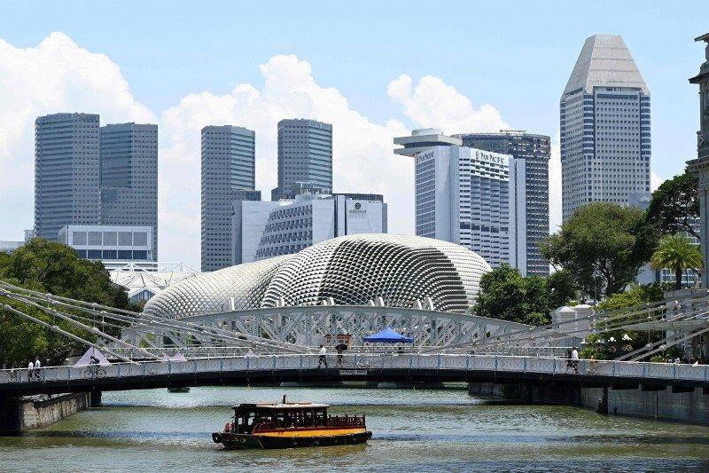 Đại Học Singapore Ngành Ngôn Ngữ Anh - Top 2 Trường Đào Tạo Ngành Ngôn Ngữ Anh Chất Lượng Nhất
