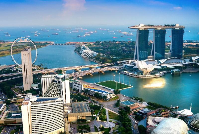 Đại Học Singapore Ngành Thiết Kế - Top 2 Trường Đào Tạo Ngành Thiết Kế Hàng Đầu