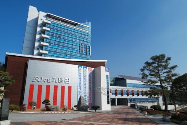 Học phí tại Masan University rất phải chăng và phù hợp với sinh viên quốc tế
