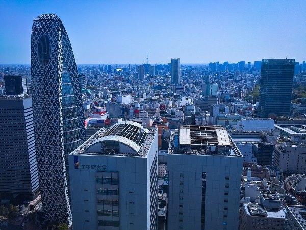 Kogakuin University với hơn 130 năm lịch sử hình thành và phát triển