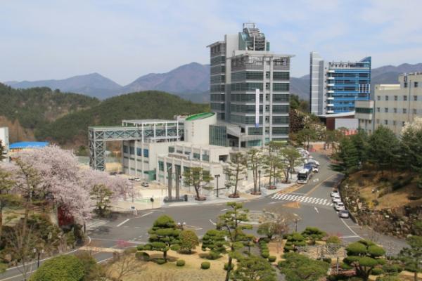Toàn cảnh Masan University