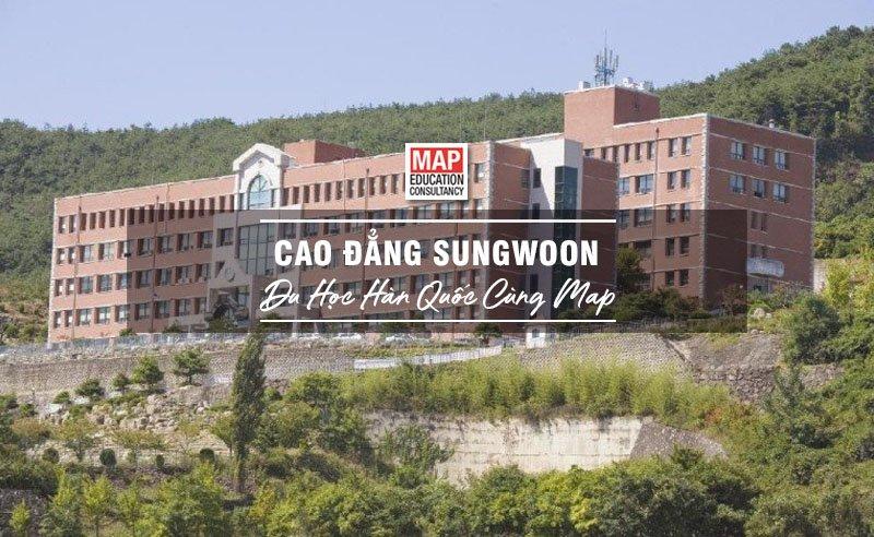 Trường Cao đẳng Sungwoon Hàn Quốc