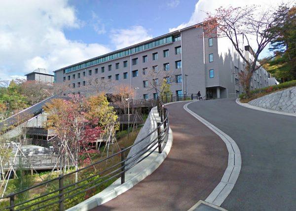 Cơ sở Kamiyama