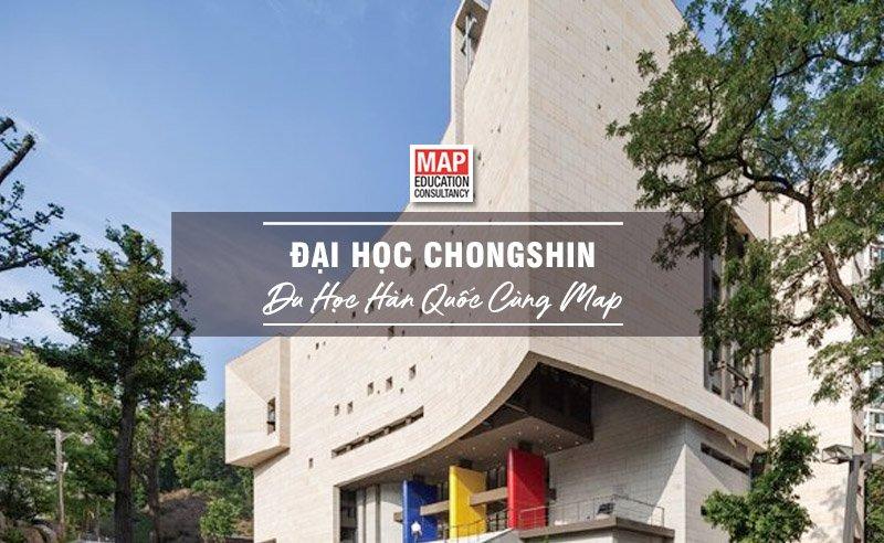 Đại Học Chongshin – Trường Top 3 Seoul Tốt Về Giáo Dục