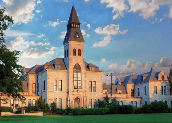 Đại học Bang Kansas là một trong những trường liên kết đào tạo hàng đầu thế giới