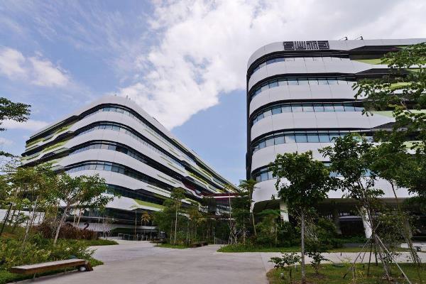 Đại học Công nghệ và Thiết kế Singapore - Trường đại học Singapore ngành thiết kế nội thất hàng đầu