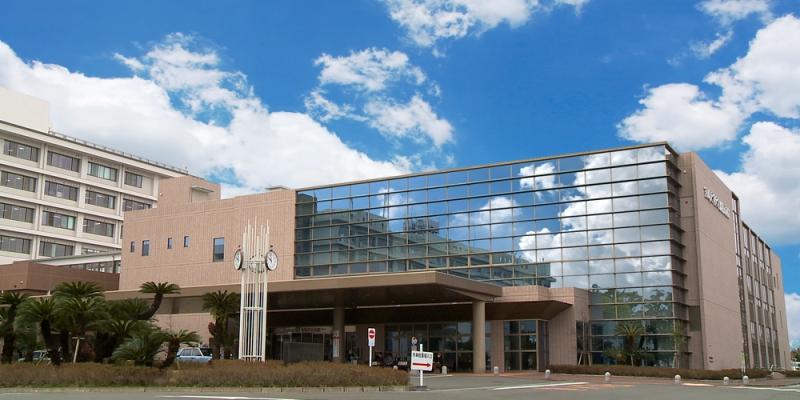 Đại Học Miyazaki Nhật Bản - Ngôi Trường Thuộc Top 45 Tại Xứ Sở Hoa Anh Đào