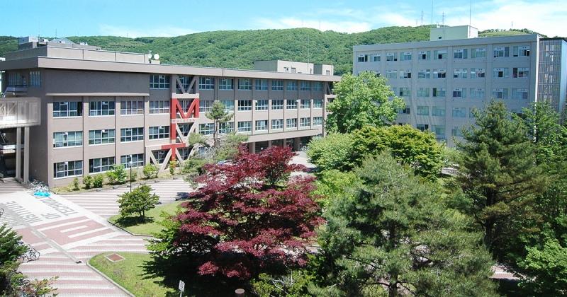 Đại Học Công Nghệ Muroran Nhật Bản – Ngôi Trường Thuộc Top 131 Tại Xứ Sở Hoa Anh Đào
