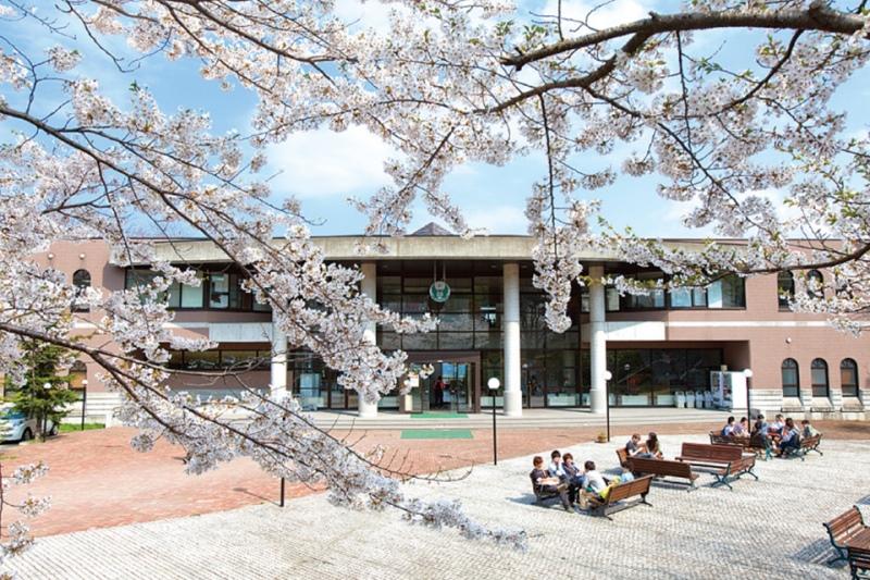 Đại Học Thương Mại Otaru Nhật Bản – Ngôi Trường Thuộc Top 111 Tại Xứ Sở Hoa Anh Đào