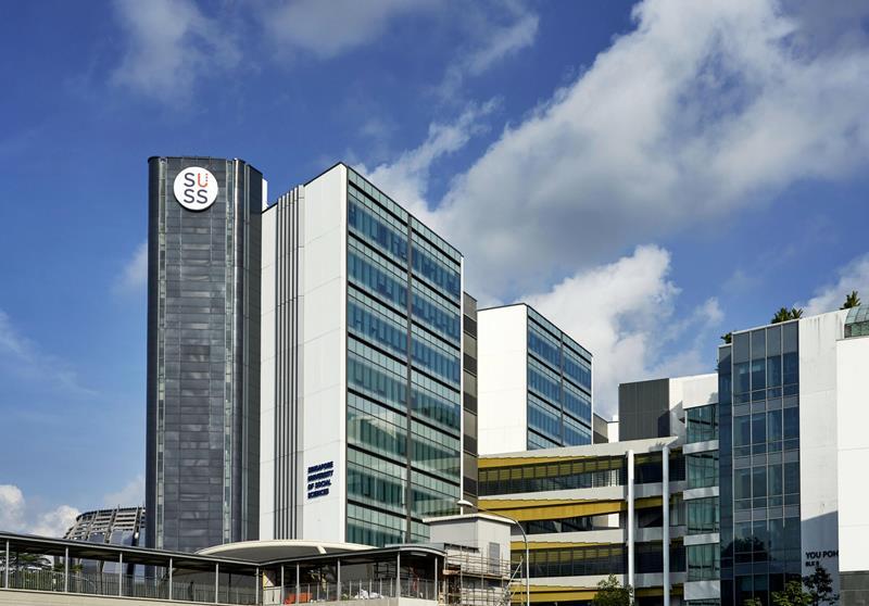 Đại Học Khoa Học Xã Hội Singapore - Ngôi Trường Thuộc Top 5 Tại Đảo Quốc Sư Tử