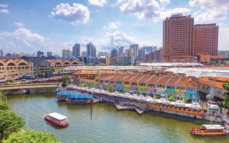 Học Viện Chatsworth Mediart Singapore – Ngôi Trường Thuộc Top 42 Tại Đảo Quốc Sư Tử