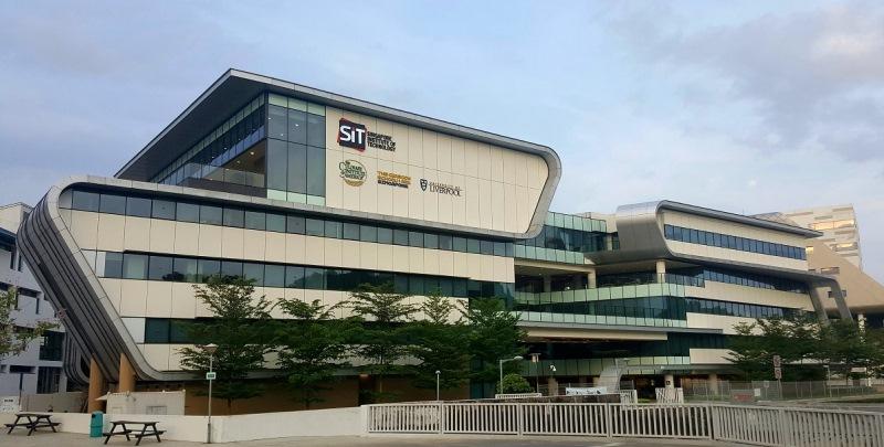 Học Viện Công Nghệ Singapore - Ngôi Trường Thuộc Top 7 Tại Đảo Quốc Sư Tử