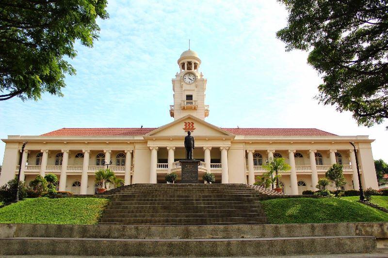 Học Viện Hwa Chong Singapore – Ngôi Trường Thuộc Top 24 Tại Đảo Quốc Sư Tử