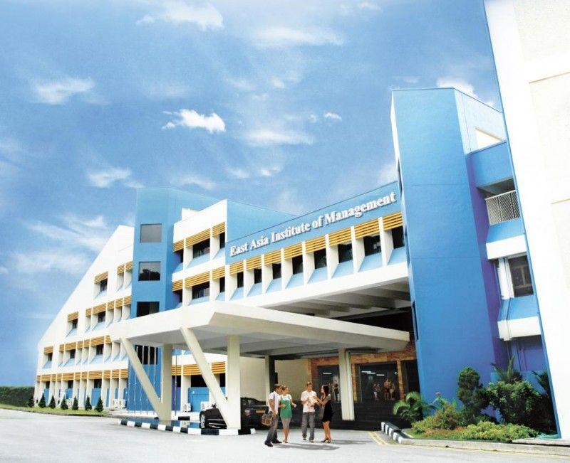 Học Viện Quản Lý East Asia Singapore – Ngôi Trường Thuộc Top 35 Tại Đảo Quốc Sư Tử