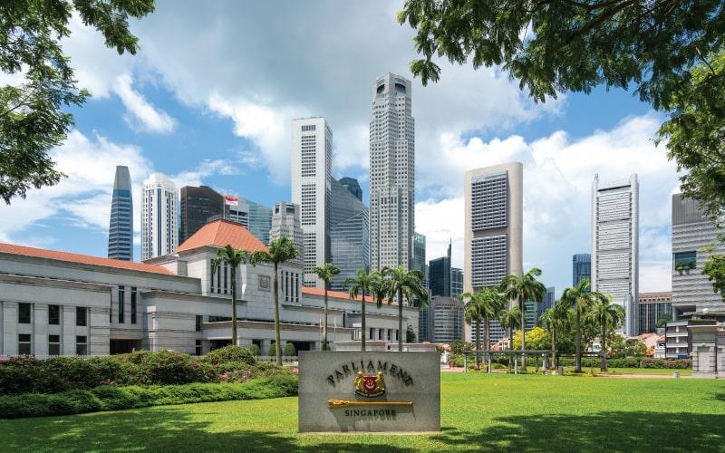 Cao Đẳng Quốc Tế BMC Singapore – Ngôi Trường Thuộc Top 37 Tại Đảo Quốc Sư Tử