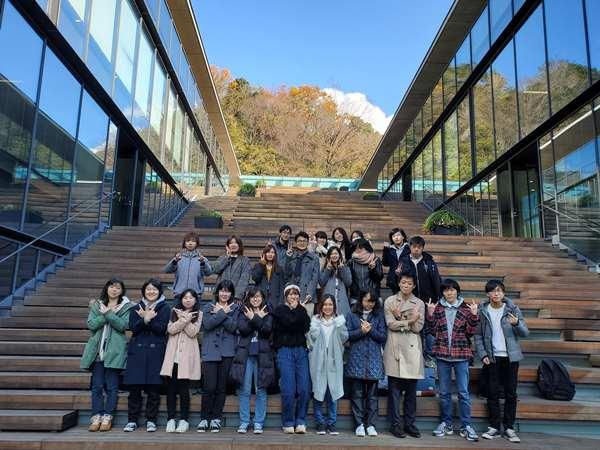 Kyoto Sangyo University với hơn 55 năm đào tạo