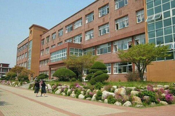 Seoul School of Performing Arts