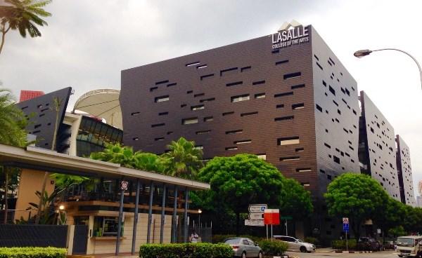 Sinh viên có cơ hội nhận học bổng đại học Singapore ngành thiết kế nội thất tại Lasalle