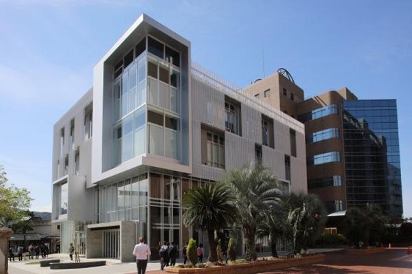 Sinh viên có thể tự do lựa chọn các khu ký túc xá trường đại học Sojo Nhật Bản