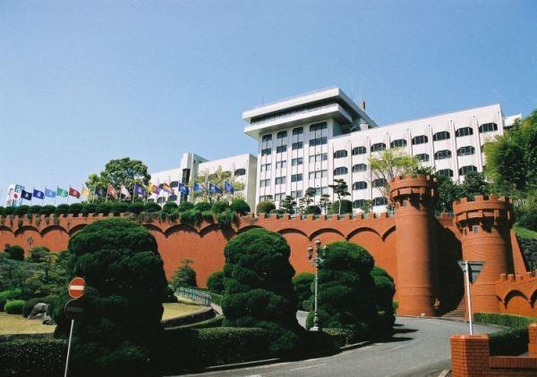 Sojo University với hơn 50 năm đào tạo giáo dục