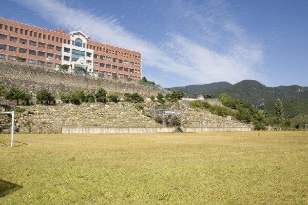 Sungwoon University