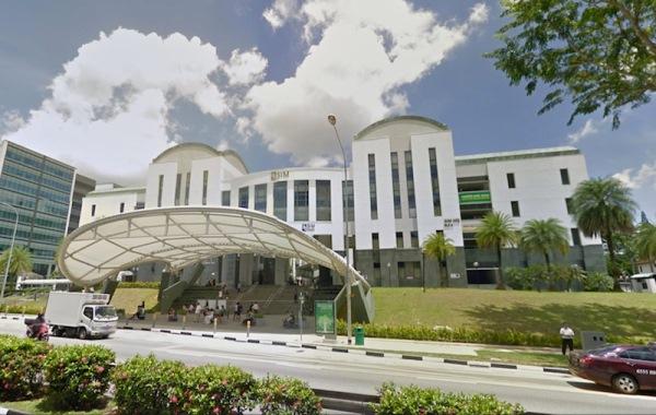 Tiền thân của SUSS chính là Đại học SIM, được thành lập vào năm 2005 bởi Tiến sĩ Cham Tao Soon