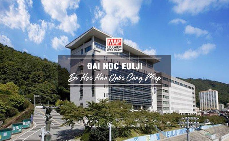 Đại Học Eulji – Trường Hàng Đầu Về Y Khoa Tại Daejoon