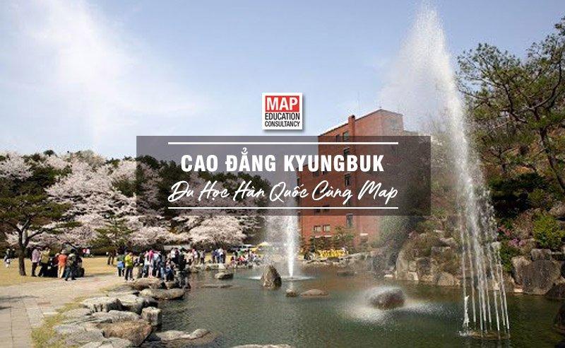 Trường Cao đẳng Kyungbuk Hàn Quốc