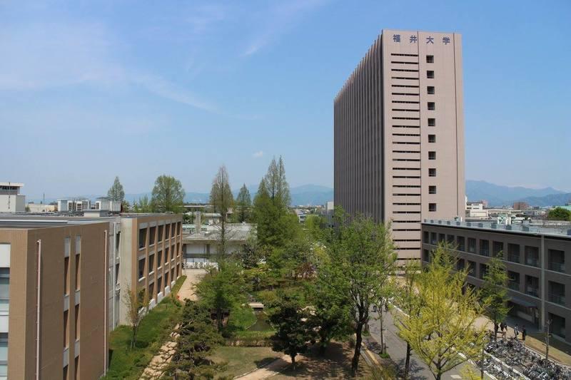 Đại Học Fukui Nhật Bản – Ngôi Trường Thuộc Top 57 Tại Xứ Sở Hoa Anh Đào