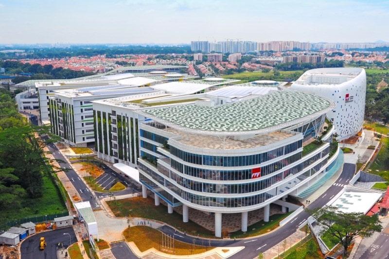 Học viện Giáo Dục Kỹ Thuật Singapore - Ngôi Trường Đào Tạo Kỹ Thuật Hàng Đầu Tại Đảo Quốc Sư Tử
