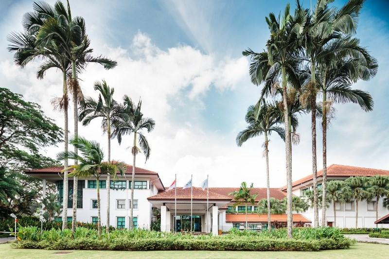 Học Viện Hàng Không Singapore - Ngôi Trường Đào Tạo Ngành Hàng Không Top 1 Tại Đảo Quốc Sư Tử