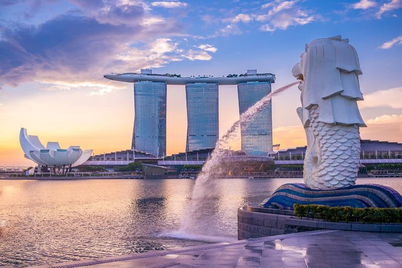 Du học Singapore cùng MAP - Học viện STEi Singapore
