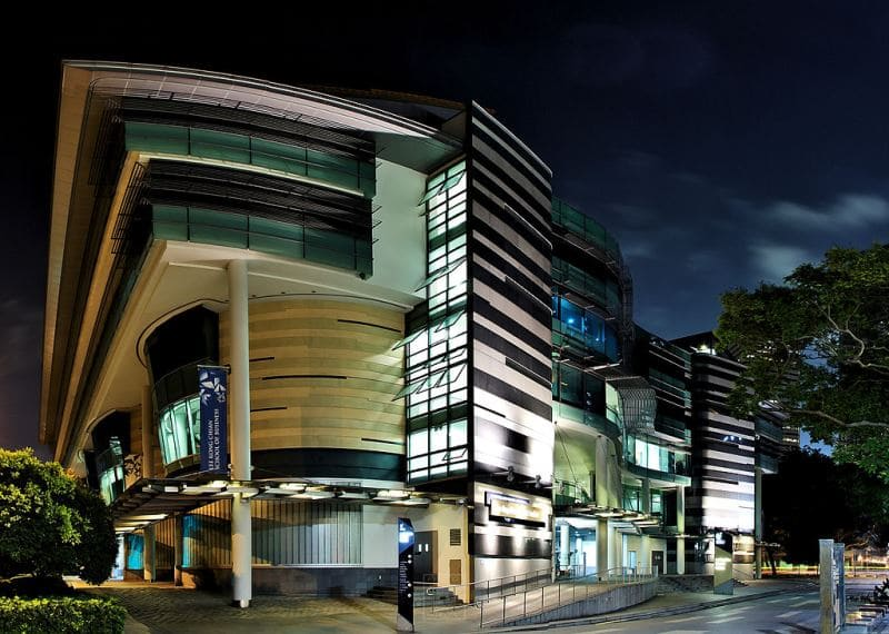 Du học Singapore cùng MAP - Trường Kinh doanh Lee Kong Chian Singapore