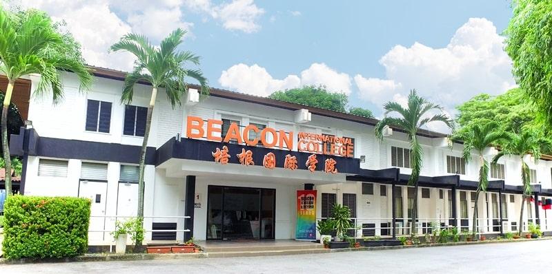 Du học Singapore cùng MAP - Trường cao đẳng Quốc tế Beacon Singapore