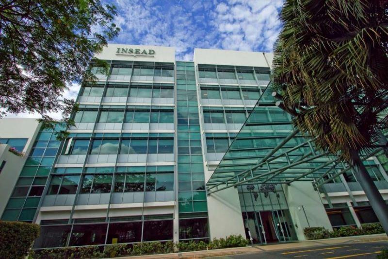Đại Học INSEAD Singapore - Ngôi Trường Kinh Doanh Hàng Đầu Tại Đảo Quốc Sư Tử