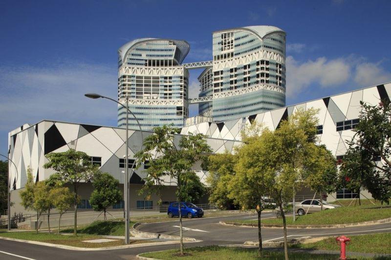 Đại Học Kỹ Thuật Munich Asia Singapore - Ngôi Trường Thuộc Top 30 Tại Đảo Quốc Sư Tử