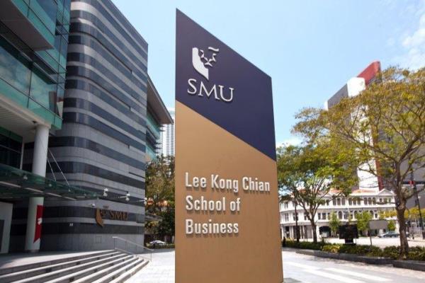 Lee Kong Chian School of Business với hơn 20 năm đào tạo