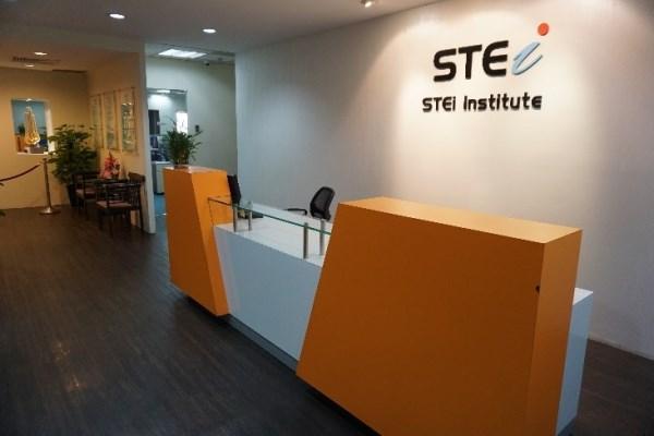 STEi Institute đào tạo từ năm 2009