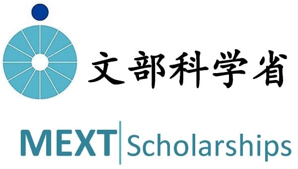 Học bổng du học toàn phần MEXT