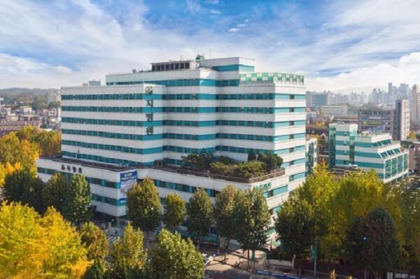 Bệnh viện ĐH Eulji Hàn Quốc