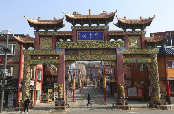 Du học ngành ngôn ngữ Trung tại Hàn Quốc -Chất lượng giáo dục hàng đầu