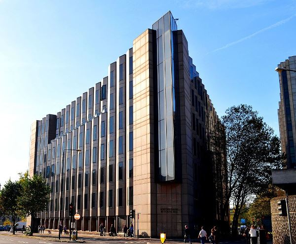 Cơ sở Anh Quốc của London School of Business and Finance