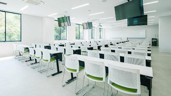 Cơ sở vật chất tại lớp học