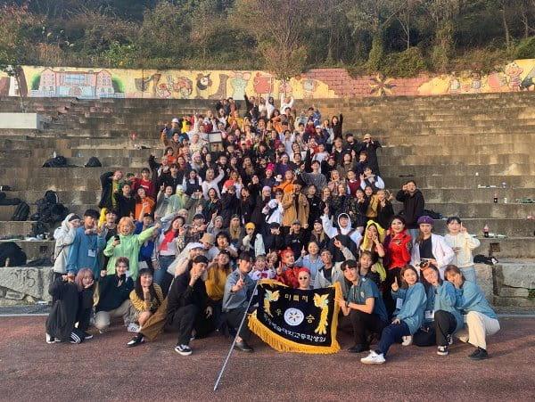 Cùng tham khảo thông tin chi tiết về Trường Nghệ thuật Paekche Hàn Quốc nhé!