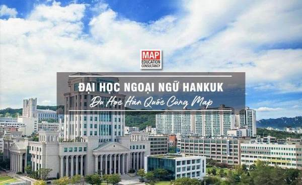 Đại học Ngoại ngữ Hankuk