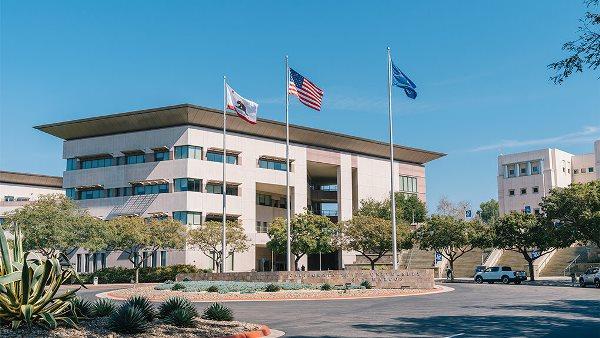 Đại học bang California hiện đang hợp tác với đại học Hijiyama